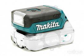 Slika izdelka: Akumulatorska LED svetilka MAKITA ML103