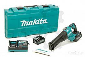 Slika izdelka: Akumulatorska sabljasta žaga 40V XGT MAKITA JR001GM201