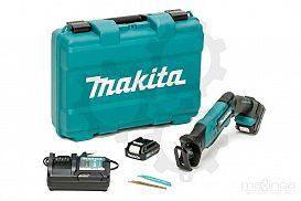 Slika izdelka: Akumulatorska sabljasta žaga MAKITA JR105DWAE