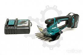 Slika izdelka: Akumulatorske škarje za travo MAKITA DUM604RF
