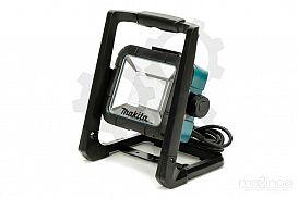 Slika izdelka: Akumulatorski električni LED reflektor MAKITA DML805
