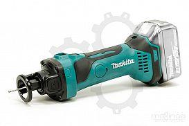 Slika izdelka: Akumulatorski izrezovalnik MAKITA DCO180Z
