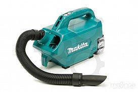 Slika izdelka: Akumulatorski kompaktni sesalec puhalnik MAKITA DCL184Z