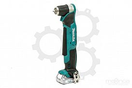 Slika izdelka: Akumulatorski kotni vrtalnik MAKITA DA333DZ