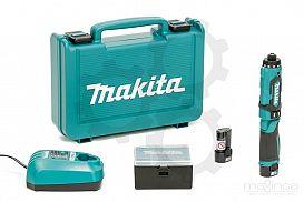 Slika izdelka: Akumulatorski palični vrtalnik vijačnik MAKITA DF012DSE