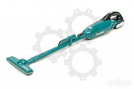 Slika izdelka: Akumulatorski sesalec MAKITA DCL281FZ