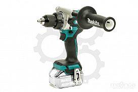 Slika izdelka: Akumulatorski vibracijski vrtalnik vijačnik MAKITA DHP486Z