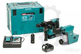 Slika izdelka: Akumulatorsko vrtalno kladivo SDS Plus MAKITA DHR243RFJW