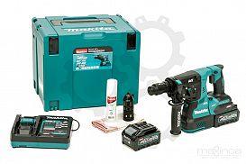 Slika izdelka: Akumulatorsko vrtalno kladivo SDS Plus MAKITA HR002GM201