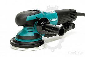 Slika izdelka: Ekscentrični brusilnik MAKITA BO6050J