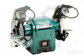 Slika izdelka: Namizni kolutni brusilnik MAKITA GB602W