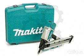 Slika izdelka: Pnevmatski žebljalnik MAKITA AN943K