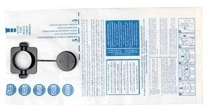 Slika izdelka: Papirnata filter vrečka, 20 l (5 kom)