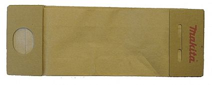 Slika izdelka: Papirnata vrečka za prah (5 kom)