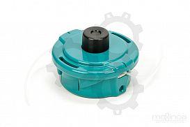 Slika izdelka: Rezilna glava z dvema najlonskima nitkama z adapterjem, avtomatska Ultra Auto 4L