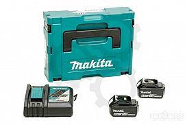 Slika izdelka: Akumulatorski vrtalnik-vijačnik MAKITA DF333DNX11