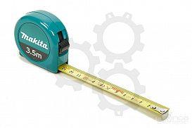 Slika izdelka: Tračni meter MAKITA 3,5 m