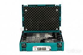 Slika izdelka: 17 - delni set svedrov in dlet SDS-Plus MAKPAC