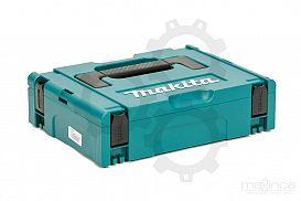 Slika izdelka: Plastični kovček Makpac 1