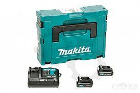 Slika izdelka: Set akumulatorjev MAKITA (2 x 10,8V - 1,5Ah)